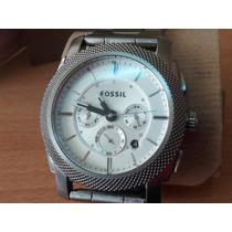 Reloj Fossil Modelo Fs 4663 $ 120