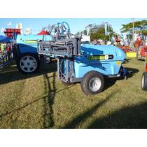 Pulverizadora Atomizadora Segadora Rotativa Fertilizadora