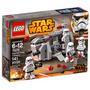 Lego Star Wars 75078 141 Piezas Mejor Precio!!