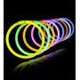 Pulseras Luminosas Pulseras Neon - Fiestas Neon Cumpleaños