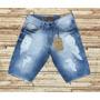 Bermuda Jeans Original John John