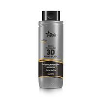 Magic Color Desamarelador - Gloss 3d Blond Black 500ml