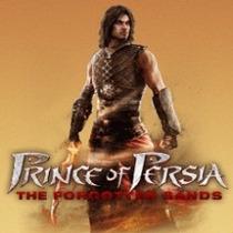 Ps3 Prince Of Persia The Forgotten Sands A Pronta Entrega