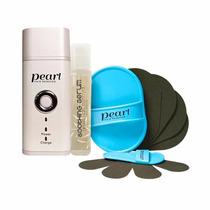 Depiladora Portátil Pearl