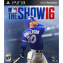 Mlb 16 The Show Ps3 Digital