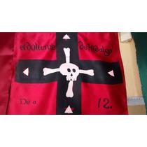 Bandera Mexico El Doliente De Hidalgo Historia Historica