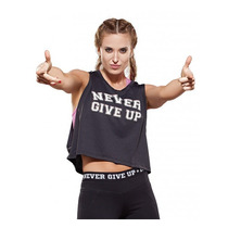 Cocot 5047 Musculosa Abierta Jesica Cirio Never Give Up!