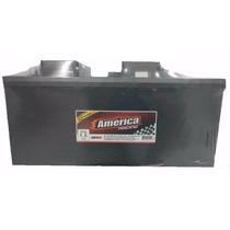 Bateria 150ah Amperes Heliar American Racing Caminhão Ônibus