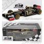 1/18 Minichamps Lotus Renault E20 Kimi Raikkonen F1 2012
