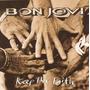 Bon Jovi Cd: Keep The Faith ( Argentina - Special Edition )