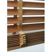 persiana madeira para sala
