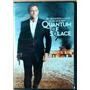 Quantum Of Solace (james Bond) Dvd.original