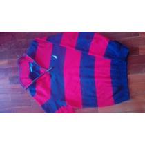 Suéter Náutica