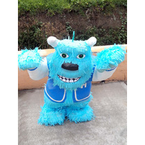 Piñata Sulley Monster University