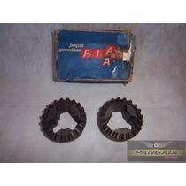 Engrenagem Caixa Satélite Cambio Fiat Uno 91d 4349369