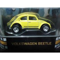 Hot Wheels - Volkswagen Beetle (fusca - Footloose)
