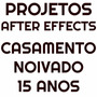 50 Projetos After Effects - Aberturas De Video - Casamento