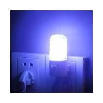 Luminária Led De Tomada Ponto De Luz Iluminação