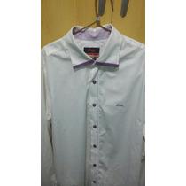 Camisa Marca Base Tam G Frete 7,00