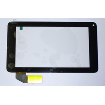 Mica Tactil 7 Touch Screen Tablet Coby Kyros Mid7048
