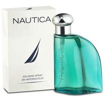 Nautica Clasico Y Nautica Blue 100ml Envio Incluido