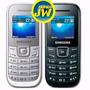 Samsung E1205 Nuevos En Caja Libres Garantia Radio Fm<br><strong class='ch-price reputation-tooltip-price'>$ 1.300<sup>00</sup></strong>