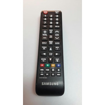 Control Remoto Led Samsung Un40eh6030