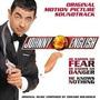 Johnny English The Soundtrack [cd Novo]