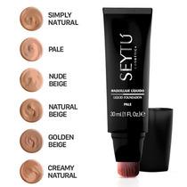 Maquillaje Liquido Seytu Cosmetica Omnilife Base