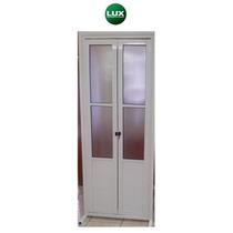 Porta Camarão 2,10 X 0,80 Lambril - Vidro Liso Incolor