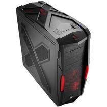 Gabinete Gamer En52025 Strike-x Xtreme Black - Aerocool
