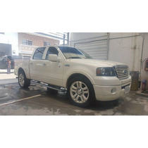 Ford Lobo 4p Crew Cab Limited 2008