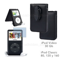 Protector Tipo Belkin Ipod Classic 30 80 120gb+regalo+envío