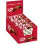 Kit Kat Caixa 24 Unidades - Chocolate Nestlé