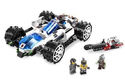 Lego Space Police Max. Seguridad - $ 730.900 en Mercado Libre