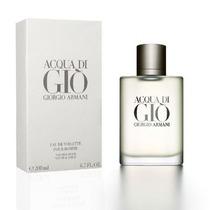 Perfume Acqua Di Giò Pour Homme 200 Ml ** 100% Original **