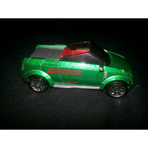 Carrito Opel Frogster Matchbox 164