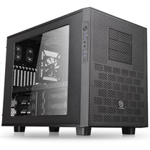 Gabinete Pc Thermaltake Core X9 Cubo Apilable Ventana Mexx