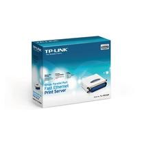 Print Server Tp-link Tl-ps110p ( 1 Porta Paralela )