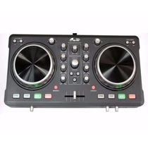 Consola Controlador Para Dj Gbr Pro Dj 100