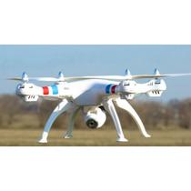 Quadricóptero Drone Pronta Entrega Syma X8w Câmera Wi-fii