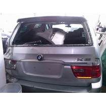 Bmw X5 2002 8 Cilindros Motor 4.4 Doble Traccion 4x4$40.000