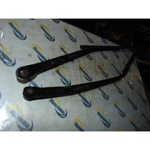 Braco Limpador Parabrisa Par - Crv 2010 - T 5332 K