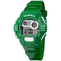 Relógio Technos Palmeiras Pal13615a/8v