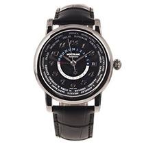 Reloj Montblanc Negro W101