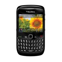 Blackberry Curve8520 Facebook Gps Sd Wifi Cám 2 Mpx