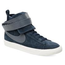 Tênis Nike Blazer Mid Twist Wmns Suede, A Pronta Entrega.