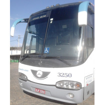 O400 Rsd Merc. Benz - Irizar Century - (3250)