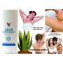Desodorante Natural Sabila Transpirante Sin Sales De Alumini