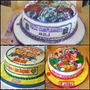 Foto Tortas De 2.5 Kg...con La Imagen Que Tu Deses